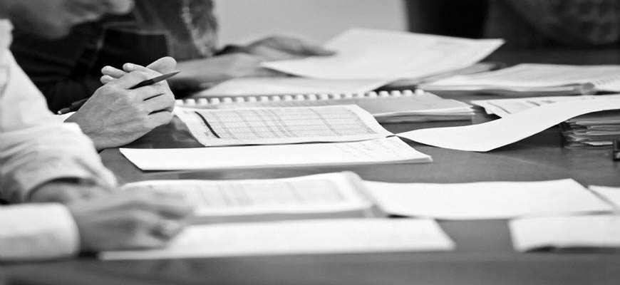 Audit Pre-certificare