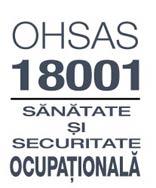 Consultanta OHSAS 18001