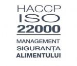 Consultanta Certificare HACCP ISO 22000
