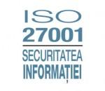 ConsuItanta Certificare ISO 27001