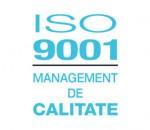 Consultanta Certificare ISO 9001