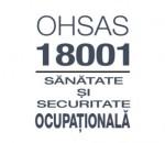 Consultanta certificare OHSAS 18001