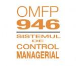 Sistemul de Control Managerial conform OMFP 946